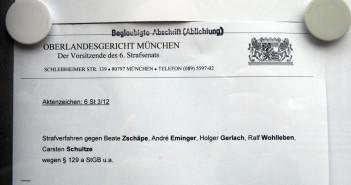 2013_München_NSU-Prozess_Gerichtsaushang_c_Robert-Andreasch