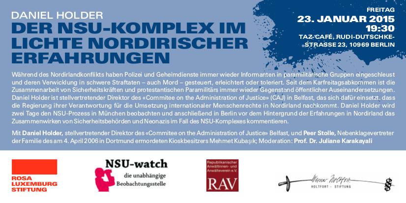 Insight NSU_23.1.15_DennisHolder in Berlin