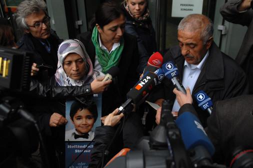 Aishe und İsmail Yozgat (2013)