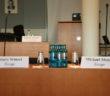 Sitzung vom 11. Mai 2016 im Untersuchungsausschuss des Deutschen Bundestages (credit: Kilian Behrens / NSU-Watch