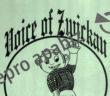 """Ausgabe 2 der """"Voice of Zwickau"""" vom November 1997."""