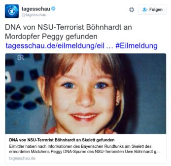 Screenshot von https://twitter.com/tagesschau/status/786622182495547392
