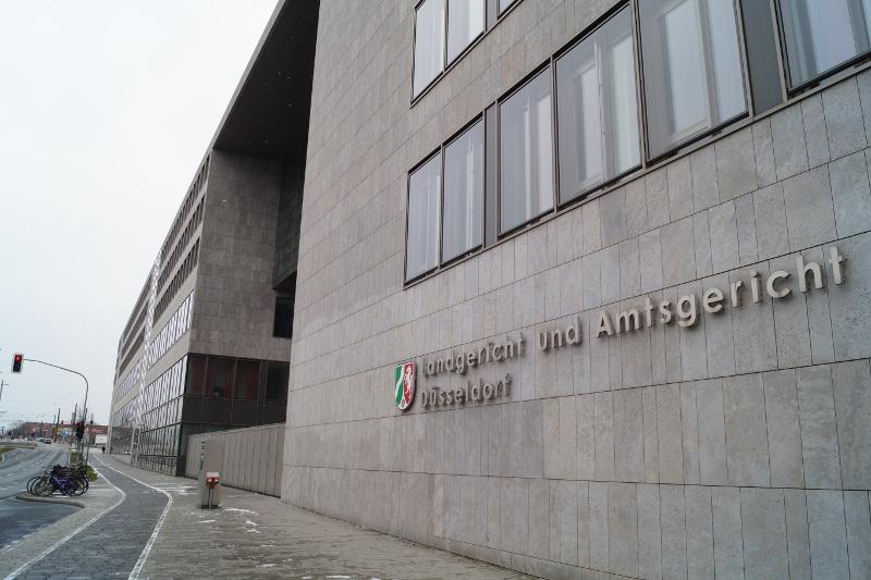 Pressemitteilung und Stellungnahme zum Urteil im Wehrhahn-Prozess ...